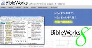 Bibleworks8