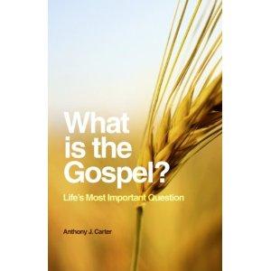 what is the gospel greg gilbert pdf
