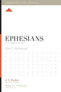 Ephesians by Eric Redmond