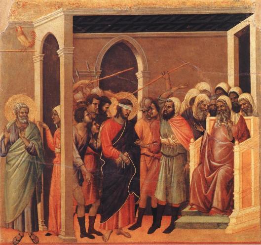 Duccio_di_Buoninsegna_-_Christ_Mocked_-_WGA06798